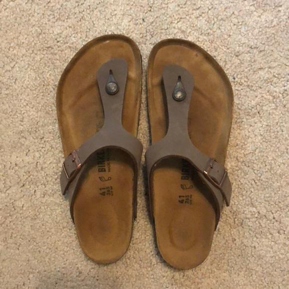 73bb8d5c741 Birkenstock Shoes - Gizeh